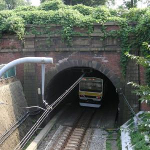 「土木ウォッチング」に「旧御所トンネル」を投稿したら8月1日に掲載された