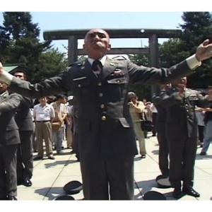 第6回国際平和博物館会議で報告した「スライドでみる靖国神社ツアー」(一年前の記事ですが。)