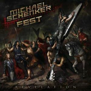 【新作レビュー】Michael Schenker Fest『REVELATION』
