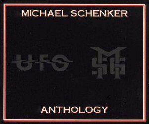【メタルへの道】Michael Schenker『完全版 英雄伝説 ~マイケル・シェンカー・アンソロジー~』
