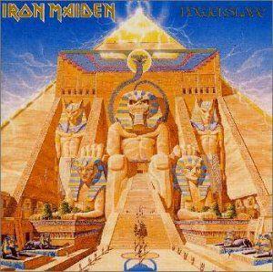【HM/HR裏名曲】Iron Maiden/Flash Of The Blade