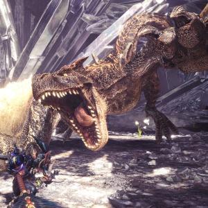 【轟竜】ティガレックス亜種が登場するイベントクエスト「破天大轟」
