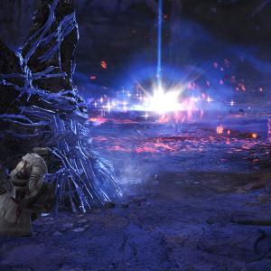 【閃光】ムフェト・ジーヴァの「王の雫」にはアレが有効