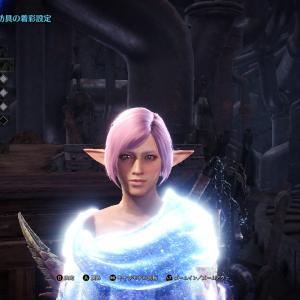 【外見】「EX竜人族の耳α」装備の性能と見た目