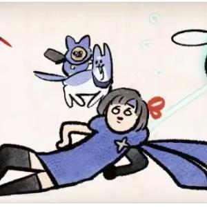 【モンハンライズ】狩猟の導き書:翔蟲⑧を見た感想【体勢を素早く立て直し追撃を避ける】