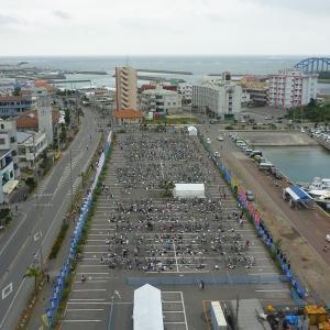 石垣島と横浜