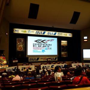 五島長崎国際トライアスロン大会