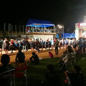 2019佐渡国際トライアスロン大会(レースについての記録)