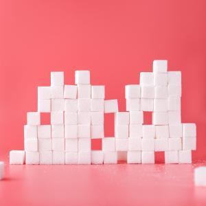 白砂糖は「百害」あって一利なし」