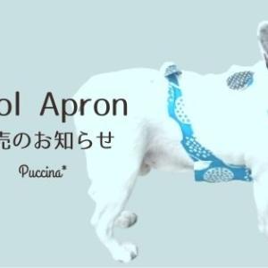 犬服(布製品)の不定期販売について