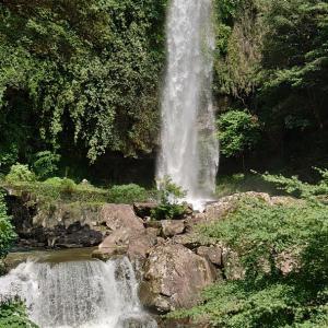 長崎県・裏見の滝