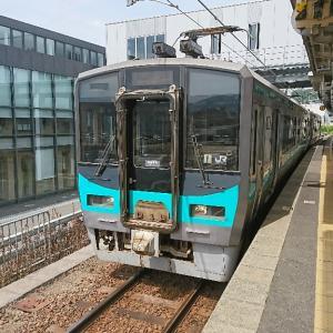 ディスカバーHOKURIKU小浜線