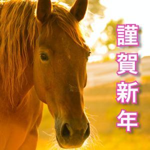 【2021年】新年挨拶!中山・京都金杯などの予想結果