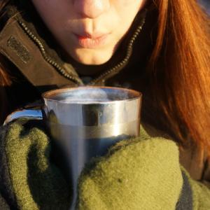 外でお湯を沸かして温かいコーヒーを飲むための便利グッズをご紹介!