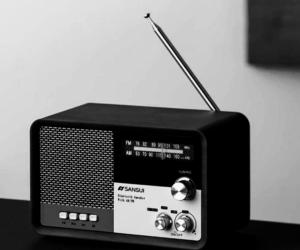 お気に入りラジオ局の変化に戸惑い