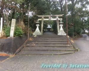 貴志川北 丹生神社