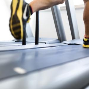 運動をし始めると、驚くほどに生活が良い方に変わってくる。