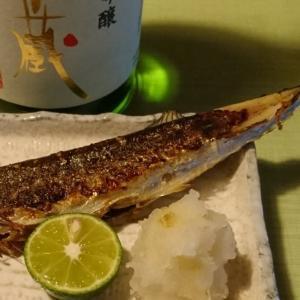 美味しい日本酒・半蔵