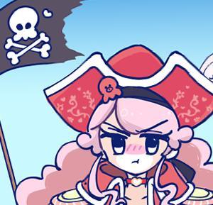 番外編49話「夏だ♡海だ♡女海賊だ♡ 」