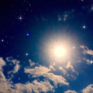 太陽水瓶座入り~夜明け前が最も暗い