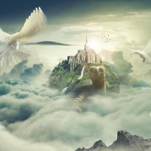 12ハウス天体がある人へ~前世からの願いを叶える