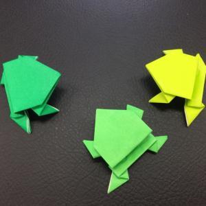折り紙でこればっか作ってた奴wwww