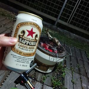 田舎民ワイ「庭に七輪出して魚焼いてっとビールをぷっはぁ!!」都会j民「…わ、ワイも」