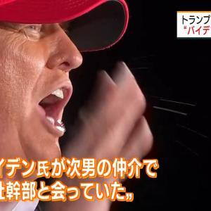 【悲報】トランプ大統領、もはや敗戦確実か。日本はどうすんねん…・…