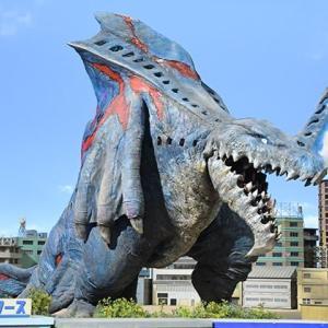 【悲報】最近のウルトラマンの怪獣、冗談抜きでデザインが壊滅し完全に終わる……