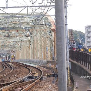 犬山駅と犬山橋