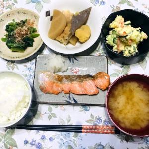 6/27(日)の晩ごはん/松村沙友理ちゃん