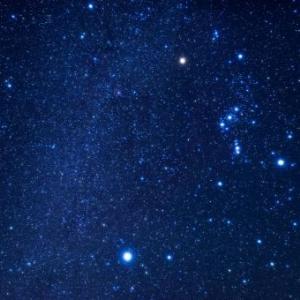 星を目指そう