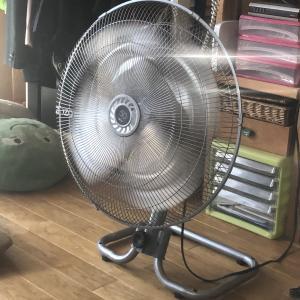 業務用 扇風機