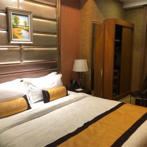 ヤンゴン滞在 ベストウエスタンチャイナタウンホテル