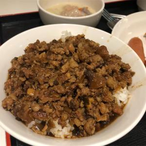 魯肉飯を食べに台北へ...実は私のお気に入りホテル