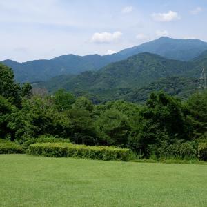 ウォーキングコース お気に入りスポットが幾つもできる!? 県立七沢の森公園