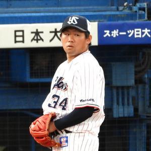 5/12 広島戦△ スコアレスだけど 退屈な試合では無かったかな。
