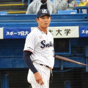 5/27 日ハム戦○ 奥川2勝目。理想的な勝利!