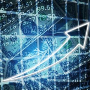 2020年第3四半期までの資産推移