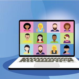 弁理士が特許出願等のオンライン相談やオンライン会議で注意すべきこと