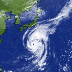 【台風】備えておきたいこと