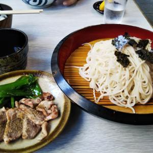 老舗お蕎麦屋さん~大阪