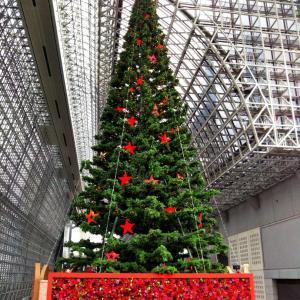 クリスマスに行きたい海外はどこ?