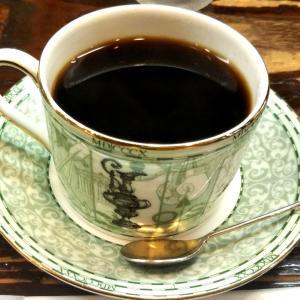 喫茶でひと休み~元町