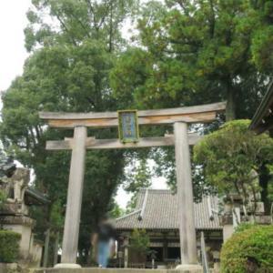 若宮社~大神神社