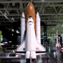 ロケット開発の歴史~かかみがはら航空宇宙博物館③