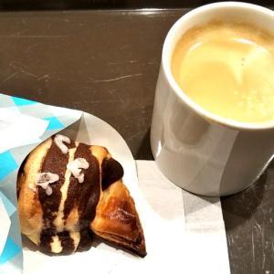 サンマルクカフェと駅前情報