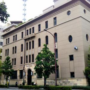 島津製作所旧本社ビル~一之舟入周辺の歴史
