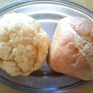神戸の町とパン~イスズベーカリー