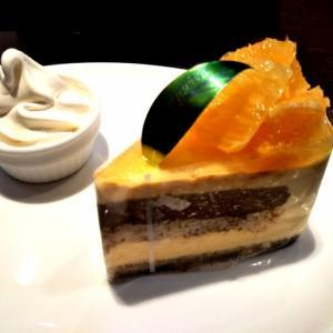 季節のケーキ~ボックサン